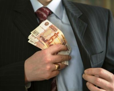 Севастопольский чиновник приговорен к 2,5 годам колонии