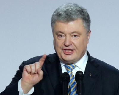 В Сети высмеяли Порошенко за отказ «варить кашу» с Путиным