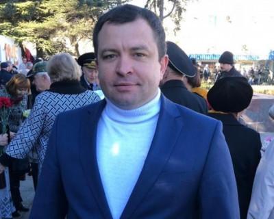 Александр Брыжак принял активное участие в подготовке к празднованию Дня моряка-подводника