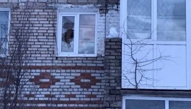 В Прикамье пенсионерка заживо сварилась в затопленной кипятком квартире