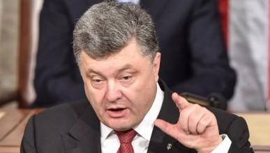 Порошенко ненавидят половина украинцев