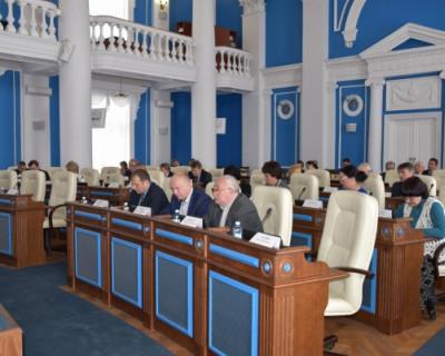 Татьяна Сандулова считает, что Контрольно-счетная палата превышает свои полномочия