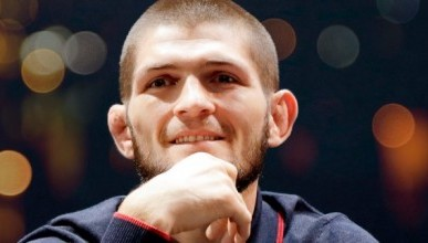 Рейтинг UFC: Нурмагомедов попал в ТОП-3