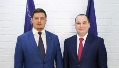 Севастопольская «Опора России» сменила руководителя