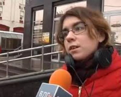Жители Белоруссии ответили «Чей Крым?»