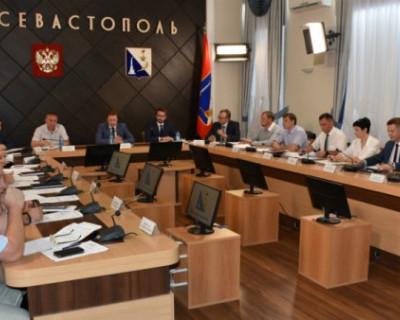 Основные проблемы Севастополя по мнению губернатора города
