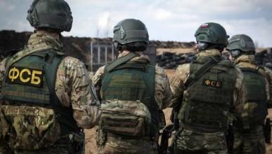 В Крыму ФСБ задержала главного «Свидетеля Иеговы»