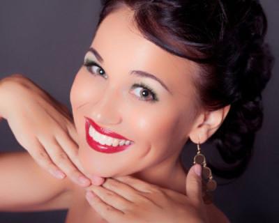 Молодая мама из Севастополя участвует в международном конкурсе «Улыбка. Вселенная 2020»