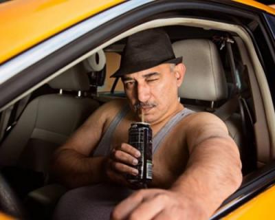 Как чаще всего зовут водителей такси на юге России: какие они?