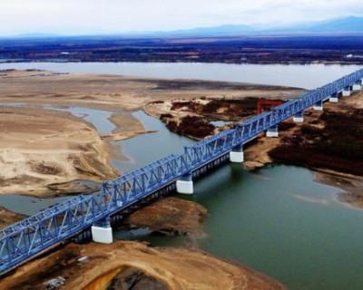 Мост через Амур свяжет Россию, Китай и Европу