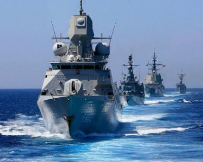 НАТО готовится блокировать Черноморский флот