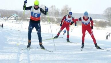 Российская лыжница ударила соперницу палкой (ВИДЕО)