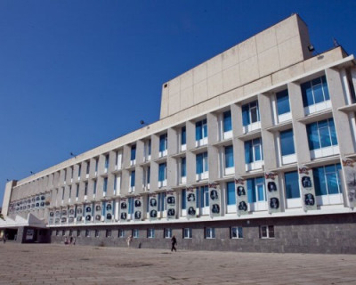 Дворец культуры рыбаков снова появится на карте Севастополя