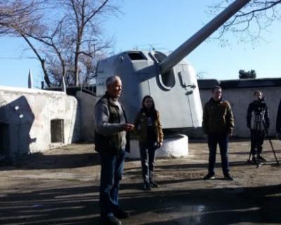 В Севастополе стартовала акция «Десант Победы»