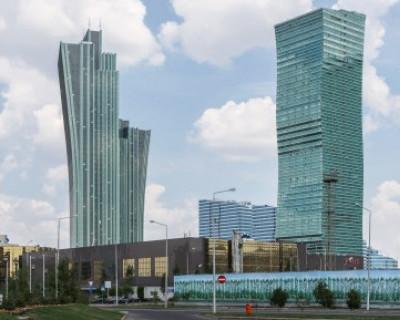 Столицу Казахстана вновь переименовали