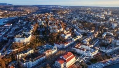 Севастополь занял второе место в региональном рейтинге Минэкономразвития РФ