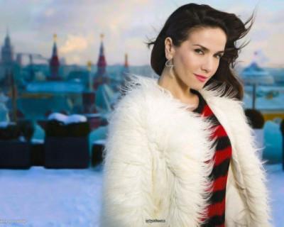 Ургувайская певица захотела стать россиянкой
