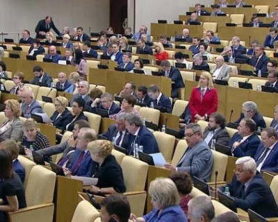 Депутат «Единой России»: «Если человек неординарный, то он имеет право на все эти блага»