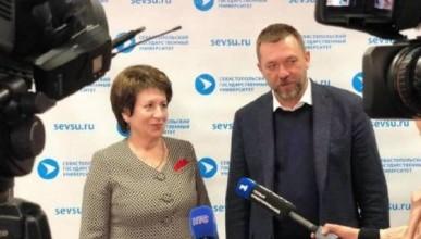 Молодежный совет «Единой России» появится в Севастополе