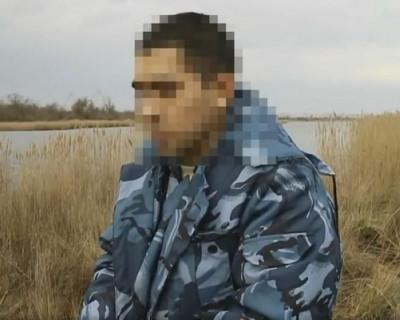Убийцу крымской семьи накажут по всей строгости закона