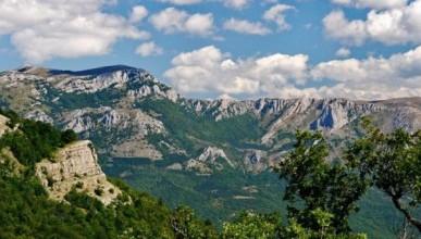 Крымский маршрут по местам древних тавров