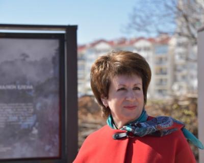 Екатерина Борисовна, Вы прорывались в закрытый садик ради очередной провокации?