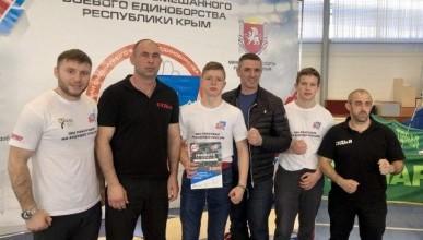 Севастопольский спортсмен провел самый быстрый бой на первенстве ЮФО