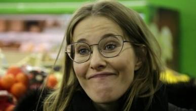 Ксения Собчак предложила отгородить курорты от российских нищебродов
