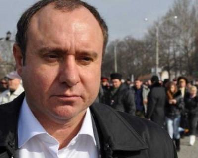 Севастопольцы приветствовали Геннадия Басова и вспоминали о «Русской весне»