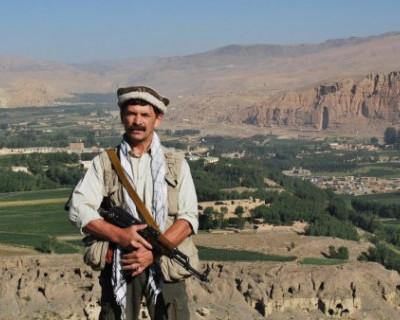 Делегация ветеранов «Боевого братства» посетила Афганистан (ВИДЕО)