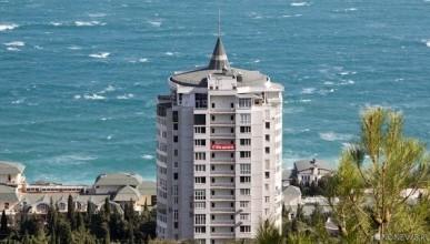 В Крыму растут цены на недвижимость