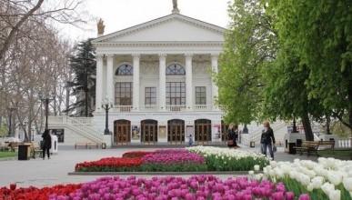 В Севастополе начались «Дни Екатеринбурга»