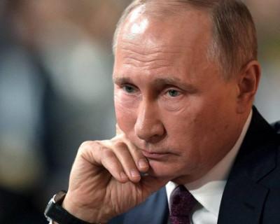 Завтра у  Путина - спортивный день