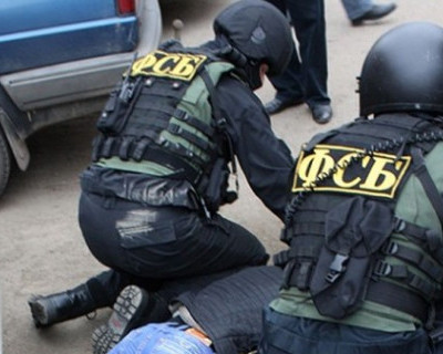 ФСБ в Крыму задержала 20 террористов