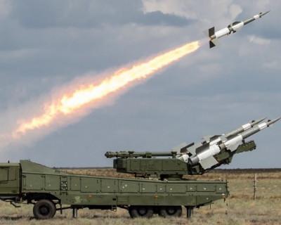 В Одессе нашли контрабандные российские ракеты