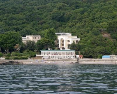 В Крыму продадут дачу Брежнева