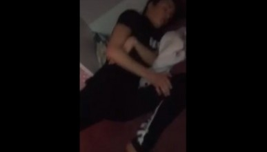 Пьяного младшего сына Порошенко сняли на видео (ВИДЕО 18+)
