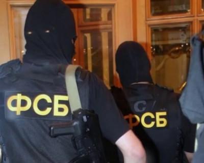 В Москве задержан очередной экс-губернатор (ВИДЕО)