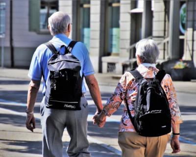 Куда пенсионеры Севастополя съездили бесплатно? (ФОТО)