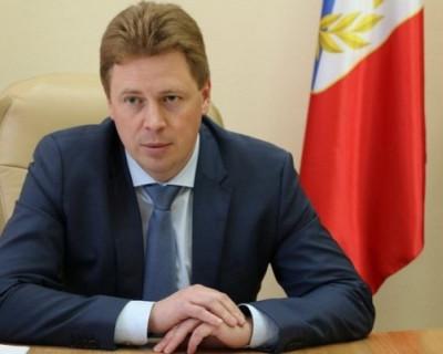 Губернатор Севастополя учредил медаль