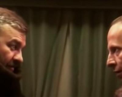 Российские актёры поддержали Зеленского (ВИДЕО)