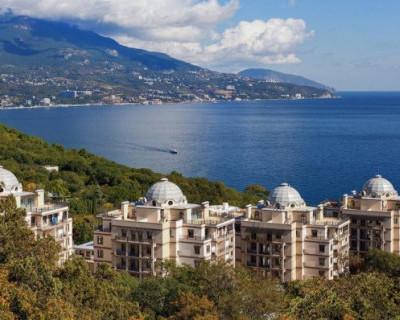 Как миллиардеру отдохнуть в Крыму?