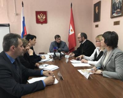 В Севастополе планируют построить детский хоспис