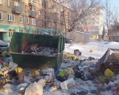 Когда власти Гагаринского района Севастополя наведут порядок? (ВИДЕО)