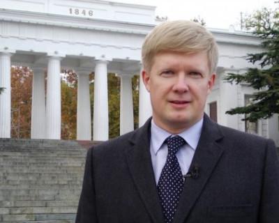 Вице-губернатор Севастополя: «Мы рассчитываем, что у депутатов восторжествует здравый смысл!»