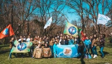 В Севастополе продолжает орудовать «Десант Победы» (ФОТО)