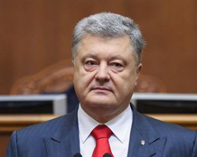 В день выборов на Украине Порошенко пригрозил России