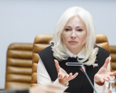 Ковитиди считает, что выборы на Украине - смех сквозь слёзы народа