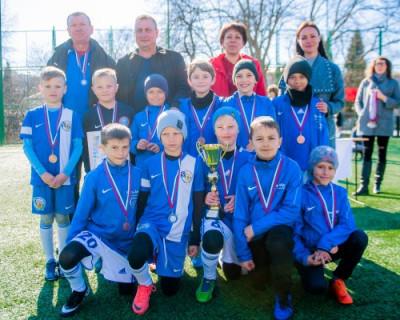Результаты турнира «Севастопольская весна»