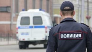 В Севастополе полицейские задержали подозреваемого в краже мобильного телефона из автомобиля